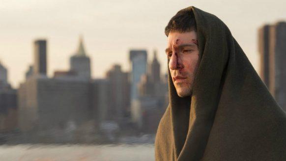 The Punisher op Netflix laat je zien dat je niet moet sollen met een agressieve ex-militair