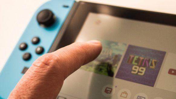 5 leuke, nieuwe games voor de Nintendo Switch