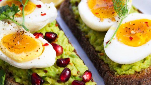 Met deze 6 lekkere lunch recepten wordt middageten een culinaire bezigheid