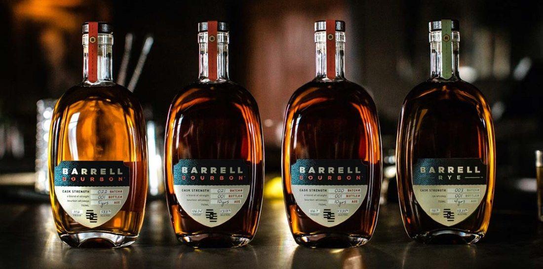 De Barrell Bourbon Batch 021 is verkozen tot de lekkerste bourbon van 2020