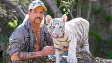 De nieuwe Netflix documentaire Tiger King krijgt een extra aflevering