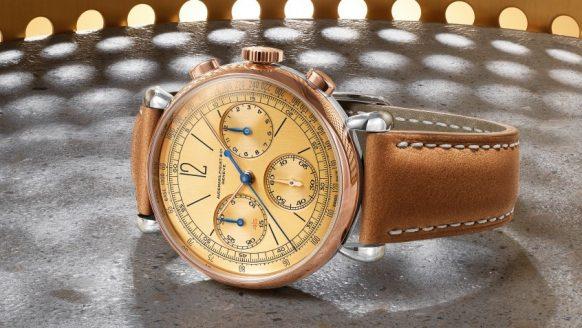 Audemars Piguet [RE]MASTER01: één van de meest exclusieve horloges