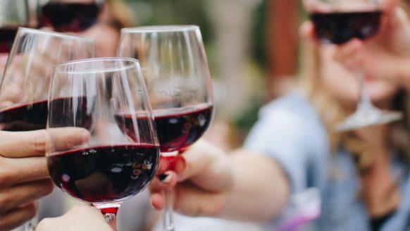 10 lekkere én betaalbare merlot wijnen