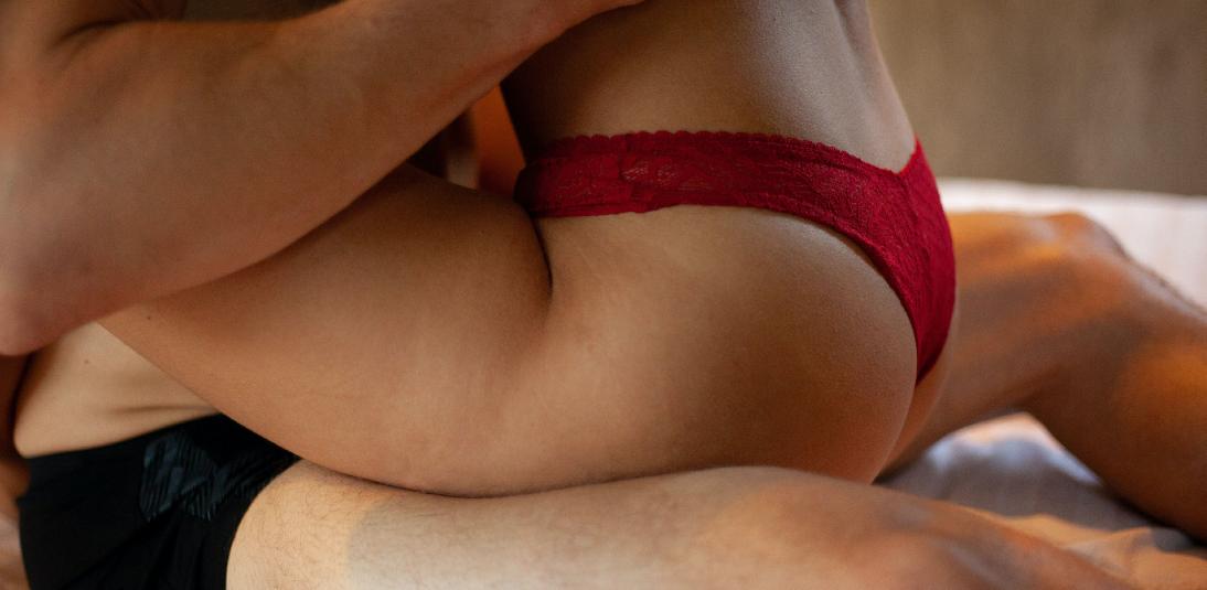Wetenschap: de eerste keer seks bepaalt hoelang de relatie standhoudt