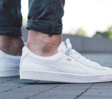 10 paar witte sneakers onder de 100 euro