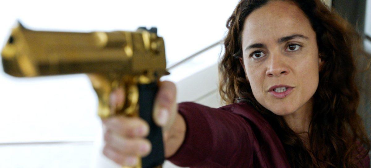 Netflix serie tip: Queen of the South gaat over de brute machtsstrijd van Mendoza in het Mexicaanse drugskartel