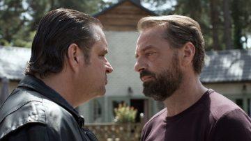 Undercover seizoen 2 én 3 verschijnen binnenkort op Netflix