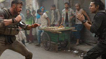 Nieuw op Netflix: grappige series en langverwachte actiefilm in week #17