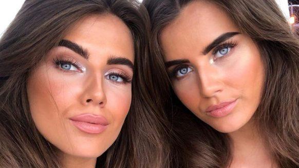 De Nederlandse tweelingzusjes Reinders zijn onwijs knap én ondernemend