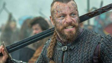 Vikings seizoen 6 komt volgende maand al op Netflix