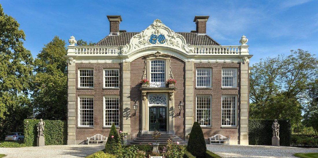Te koop op Funda: de duurste woning van de provincie Utrecht