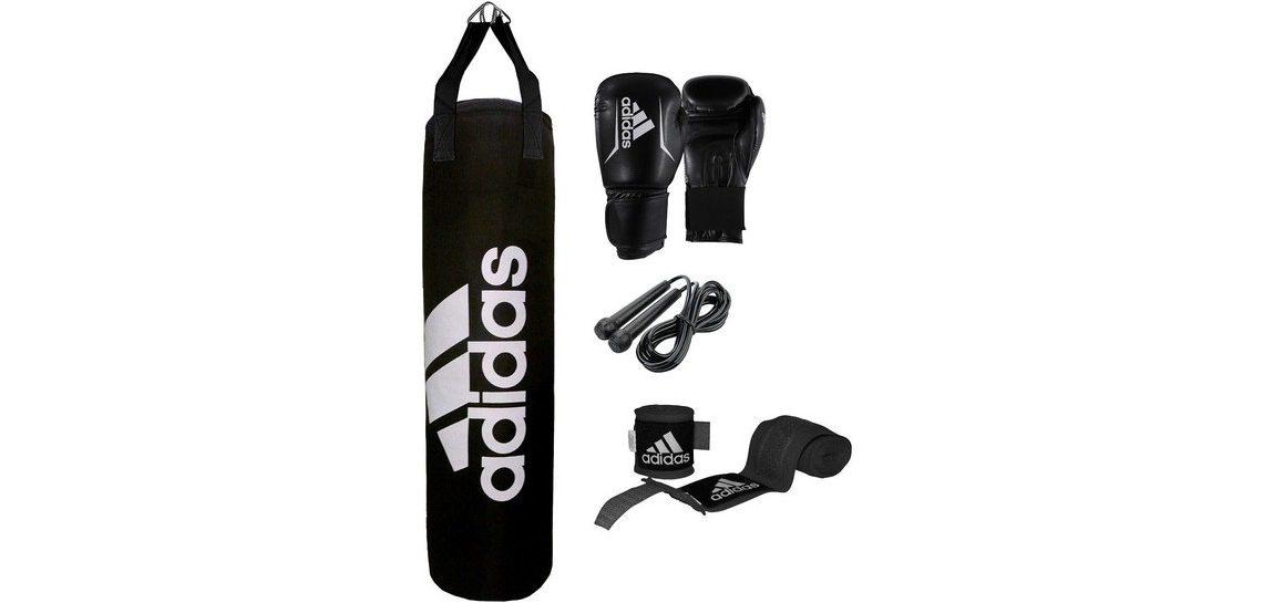 Nu te koop bij de Lidl: complete Adidas boksset