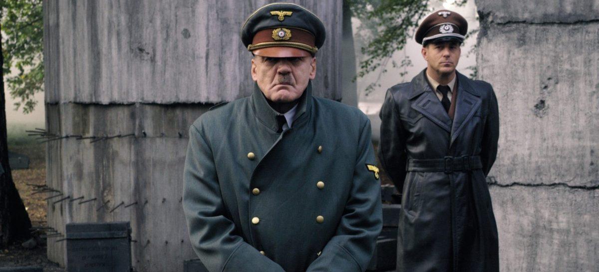Netflix tip: Der Untergang is een wrede Tweede Wereldoorlog-film