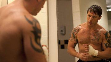 Netflix tip: Tom Hardy en Joel Edgerton vechten voor hun leven in deze harde film