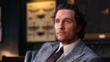 Dit is de super knappe vrouw van Matthew McConaughey