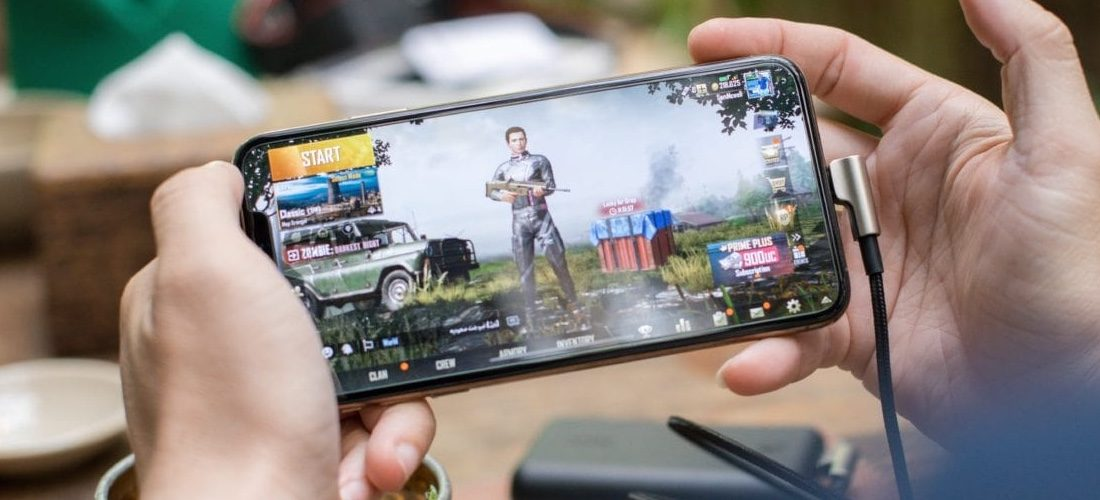 5 leuke mobiele games om online tegen vrienden te spelen