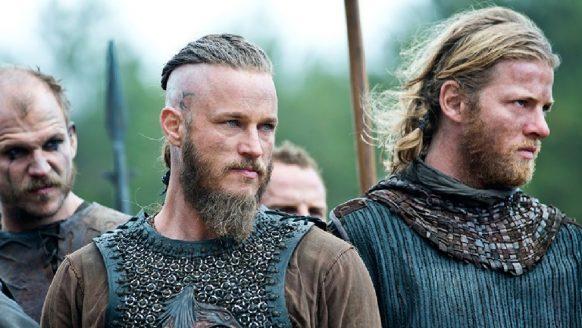 Netflix maakt officiële release datum van Vikings seizoen 6 bekend