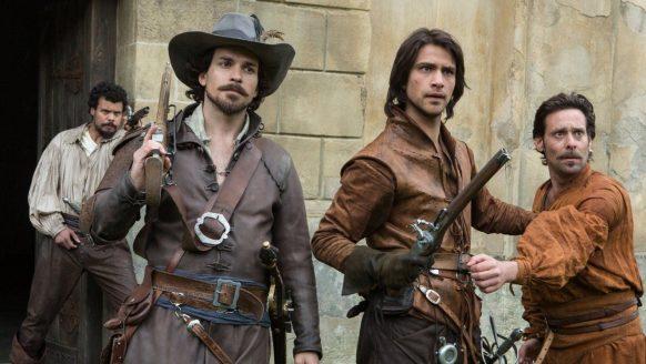 Netflix verwijdert een aantal zeer goede films en series