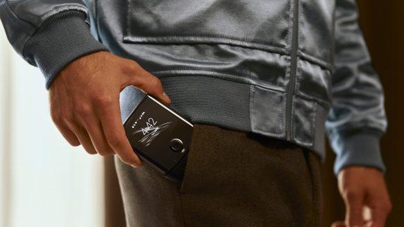Lenovo komt met de Motorola Razr: opvouwbare smartphone met meer dan 50 patenten