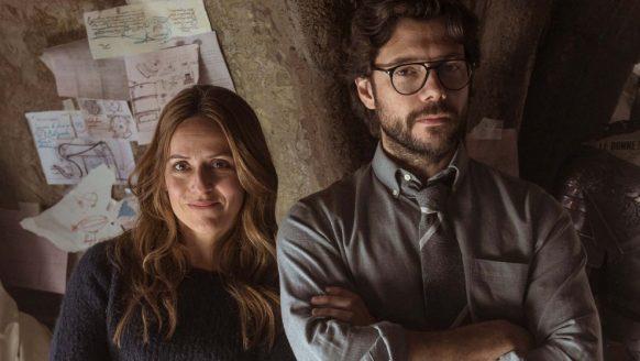 Deze nieuwe La Casa de Papel-theorie maakt de fans gek voor seizoen 5