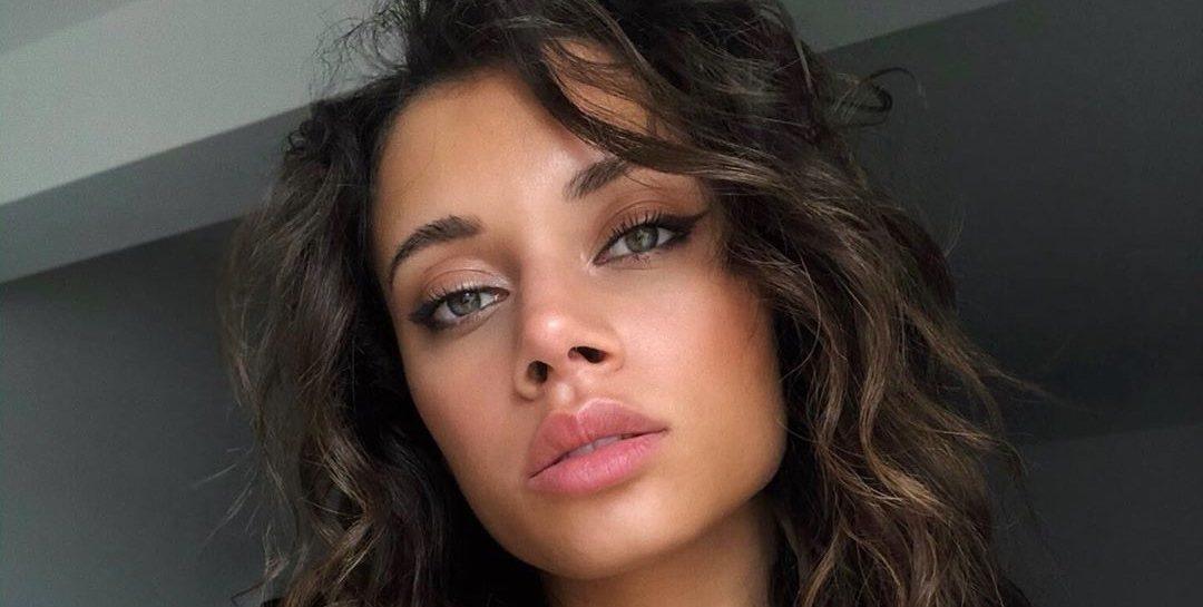 De Nederlandse Chantal heeft de looks van de jonge Adriana Lima