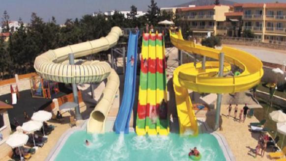 Dit waterpretpark staat te koop voor maar 350 euro