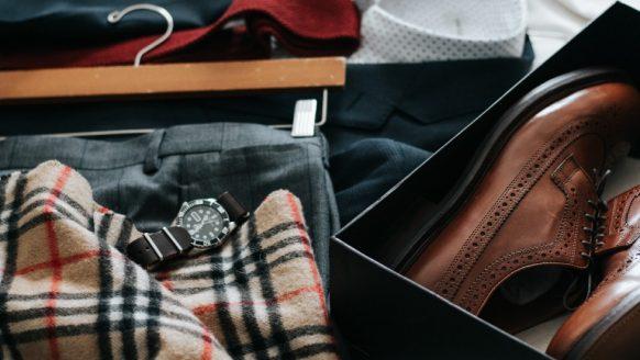 5 stappen om je kledingkast goed op te ruimen