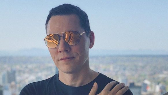 DJ Tiësto zet dit appartement te koop, maar haalt het vervolgens weer offline