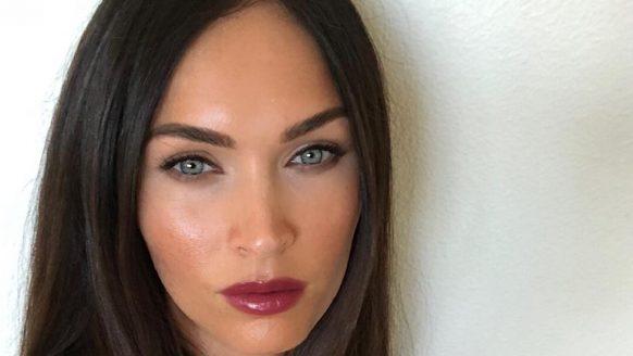 Vrijgezelle mannen opgelet: Megan Fox is na 10 jaar huwelijk weer vrijgezel
