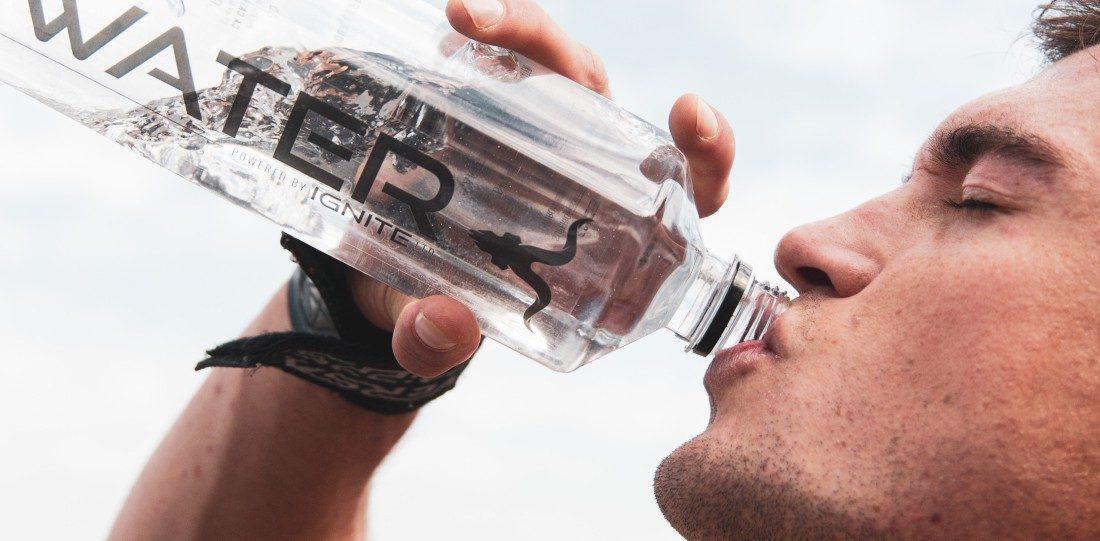 Hoeveel glazen water moet je per dag drinken?