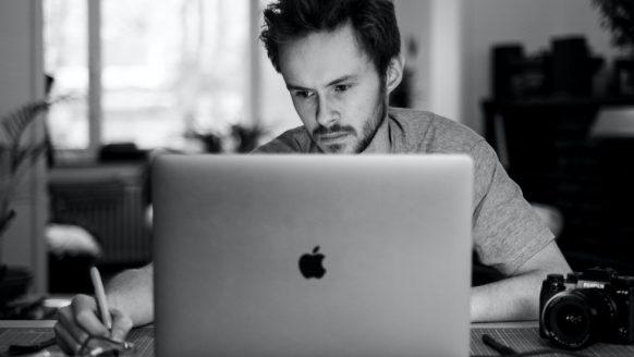 4 geweldige tips om productiever thuis te werken