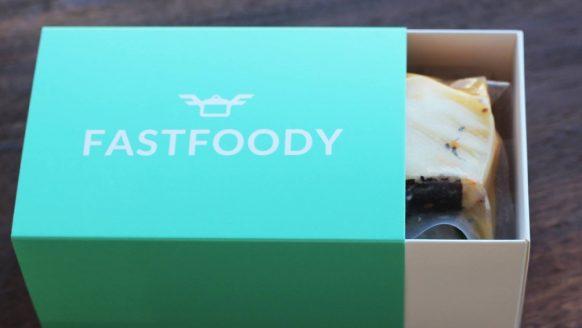 De maaltijdboxen van Fastfoody maken eten bestellen gezonder dan ooit tevoren