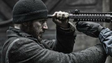 Snowpiercer wordt vette Netflix serie over harde overlevingsstrijd in trein