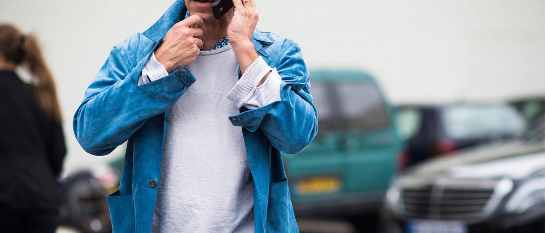 Vijf typen jassen voor aankomende lente | MAN MAN