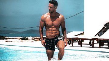 10 stijlvolle korte zwembroeken voor mannen