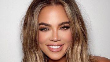 Onherkenbaar: de bizarre transformatie van Khloé Kardashian
