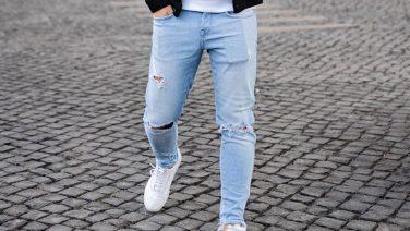 Dit is het verschil tussen tapered fit jeans en slim fit jeans