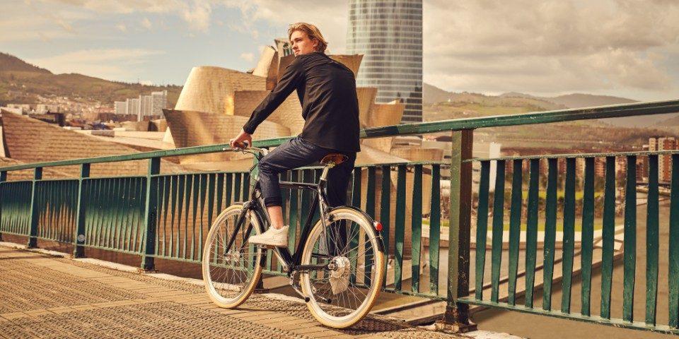 Nederlands e-bike merk WATT komt met twee hippe elektrische fietsen