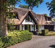 Te koop op Funda: deze luxe villa  is weggelegd voor Nederlandse supersterren