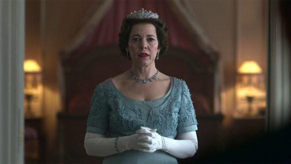 Netflix serie tip: The Crown vertelt over het turbulente leven van Queen Elizabeth