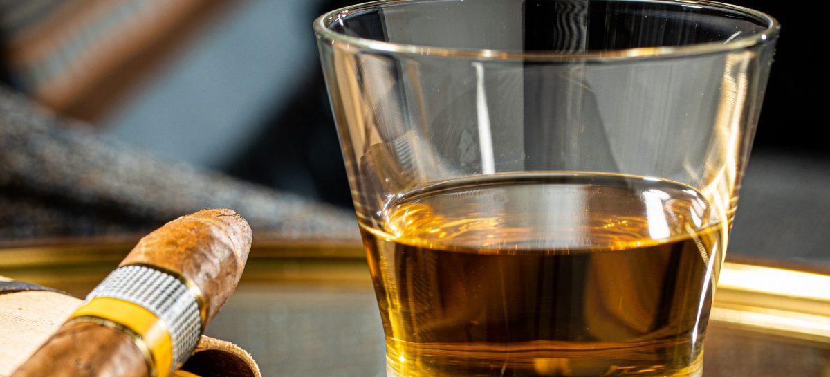 Whisky leren drinken: dit zijn de beginstappen
