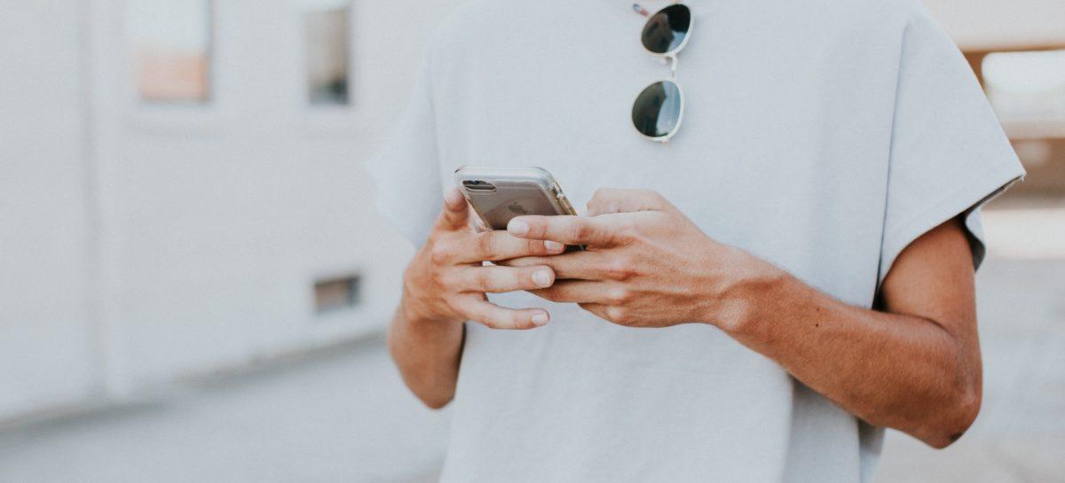 De 5 beste dating apps anno 2020