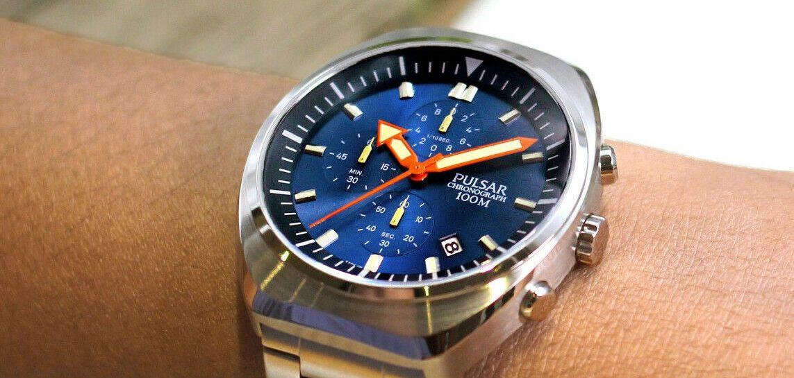 10 horloges onder de 100 euro