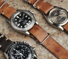 Blaas je horloge nieuw leven in: verwissel je strap