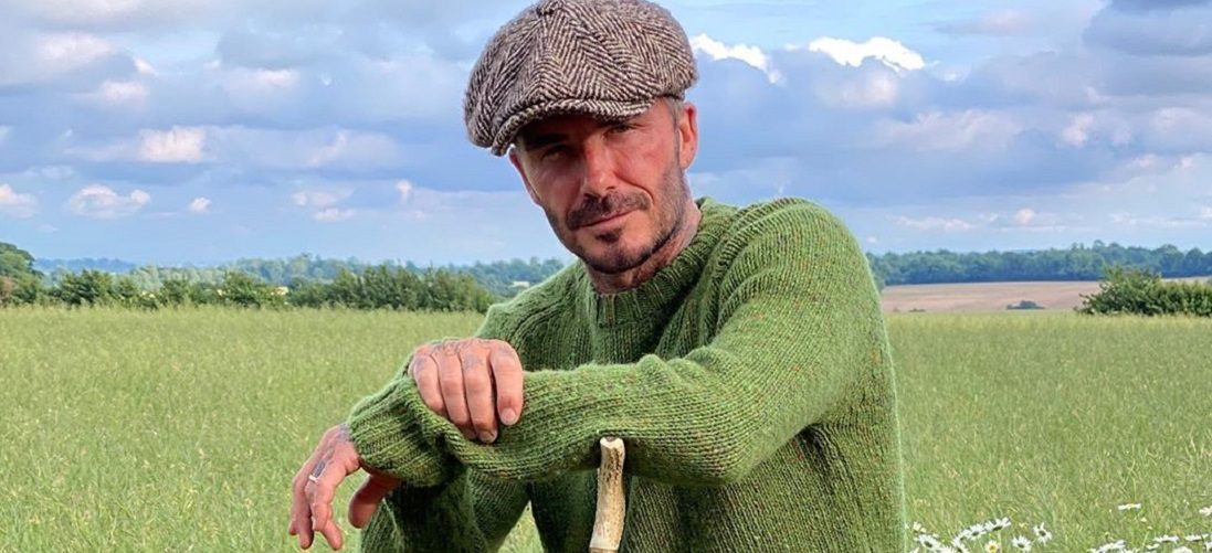 Acteur hint naar rol voor David Beckham in Peaky Blinders seizoen 6