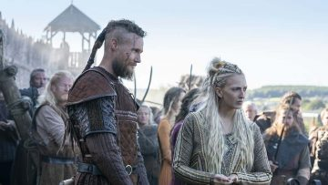 'Vikings: Valhalla': releasedatum, cast en verhaal van Netflix spin-off van Vikings