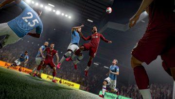 EA deelt eerste beelden en releasedatum van FIFA 21