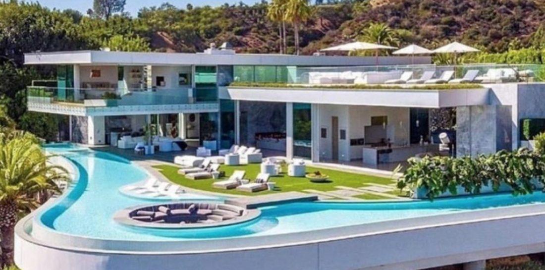 LeBron James koopt deze absurd luxe villa voor 52 miljoen dollar