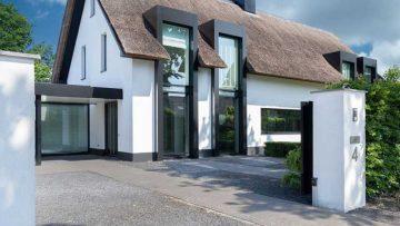 De Brabantse miljoenenvilla van Lars Boom staat nu te koop