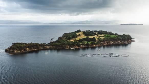 Met achttien vrienden een memorabele vakantie op privé-eiland